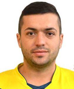 Ghimpu Bogdan Constantin