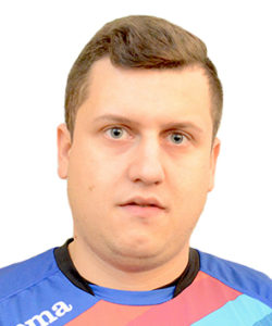 Babos Alexandru