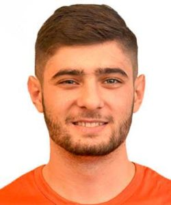 Danila Razvan Cosmin