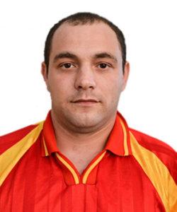 Cojocaru Florin Marius