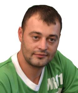 Ungureanu Ionut Gabriel