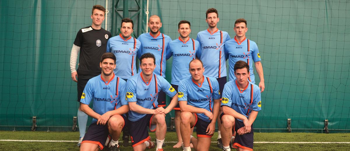 echipa minifotba temad brasov 2016