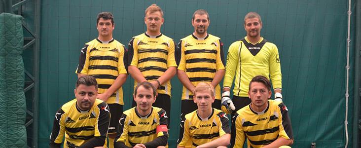 echipa minifotbal viitorul timis brasov
