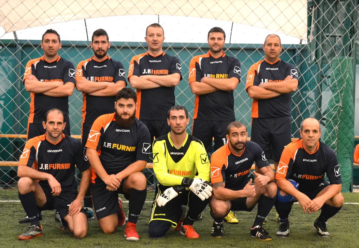 jf furnir brasov minifotbal