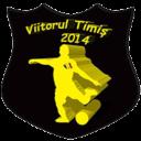 logo echipa minifotbal viitorul timis