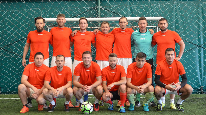 echipa minifotbal real brasov