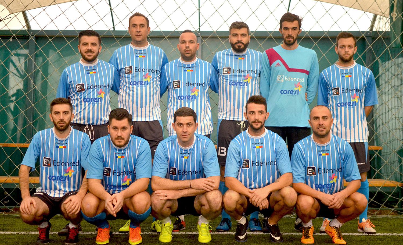 echipa minifotbal lifesport brasov
