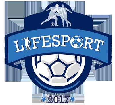 logo echipa minifotbal lifesport brasov