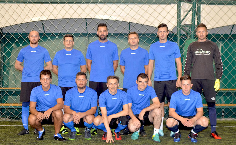 echipa minifotbal academia trb brasov