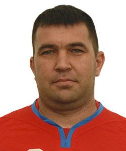 Kajcsaracz Attila