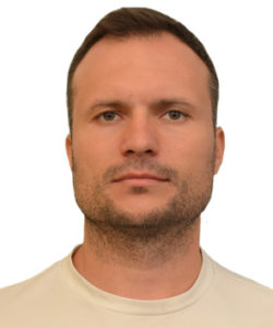 Corneanu Mihai