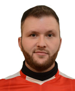 Chivoiu Bogdan