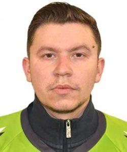 Rusu Alexandru Nicolae