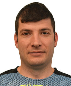 Gaman Iulian Mihai