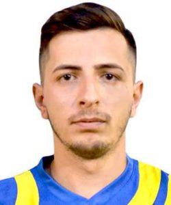 Hosu Cristian Gheorghe