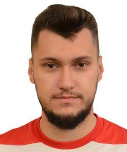 Mitrea Bogdan