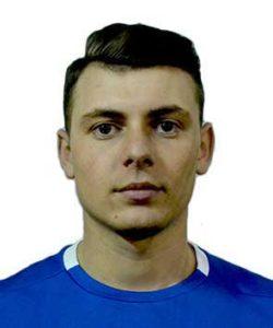 Ilie Vasile Madalin