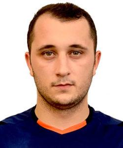 Baciu Bogdan Mihai