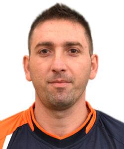 Ciocalau Leahu Bogdan