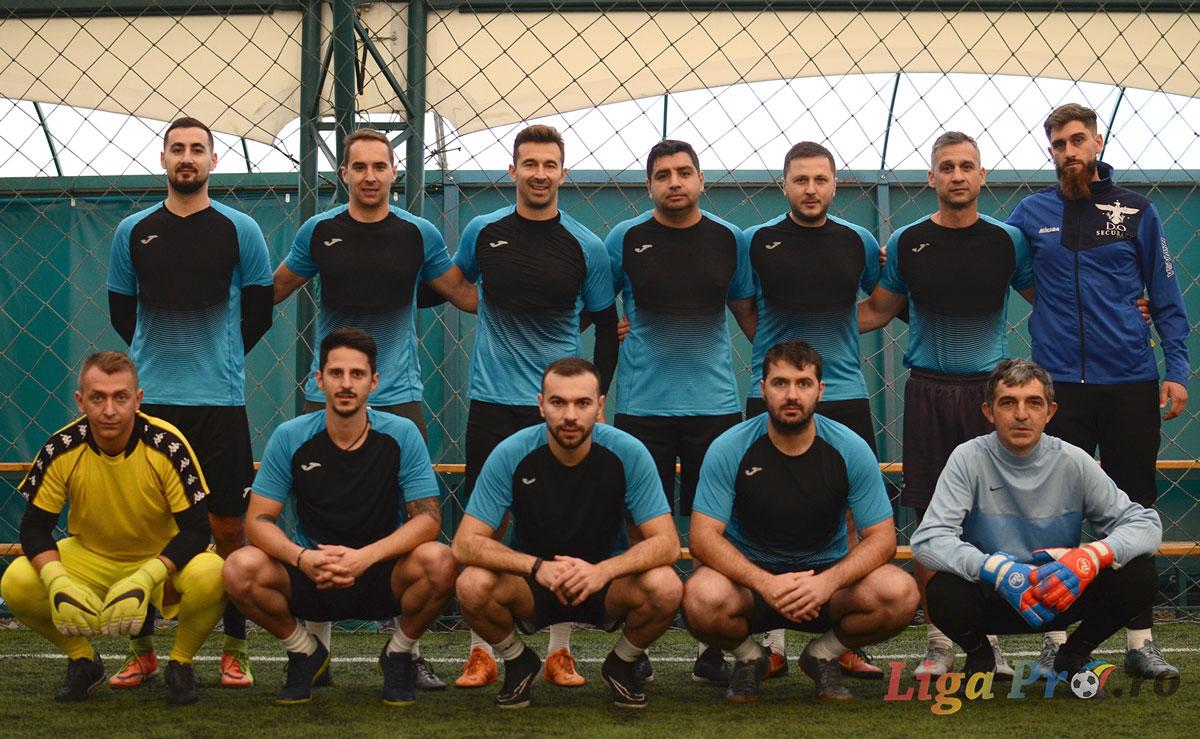 dream team brasov