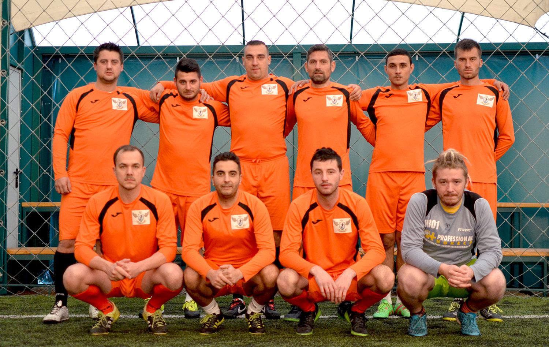 echipa minifotbal funny team brasov