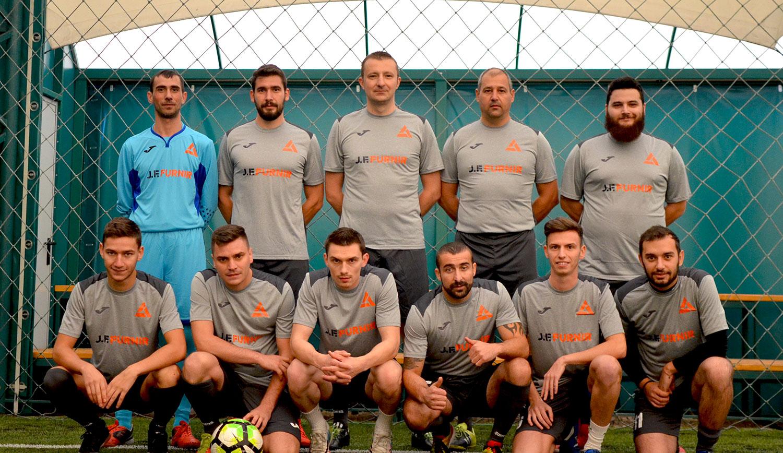 echipa minifotbal jf furnir