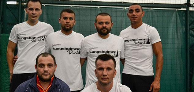 echipa minifotbal rasaritu bv