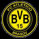 logo atletico brasov