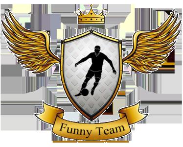 logo funny team brasov