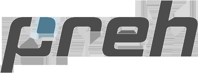 logo preh brasov