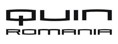 logo quin romania