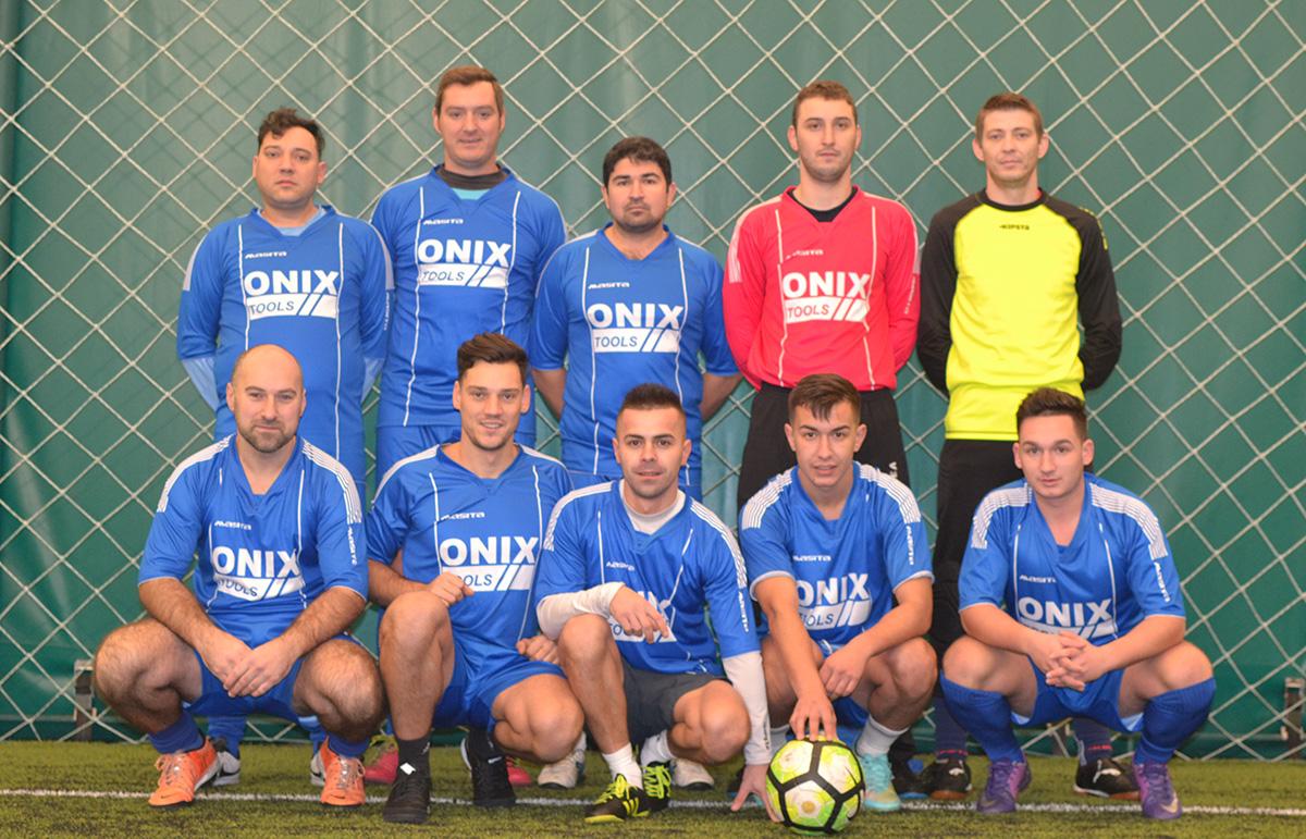 onix team brasov