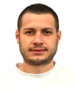 Rotaru Daniel Constantin
