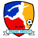 logo mash store
