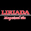 logo liriada brasov