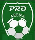 logo pro arena