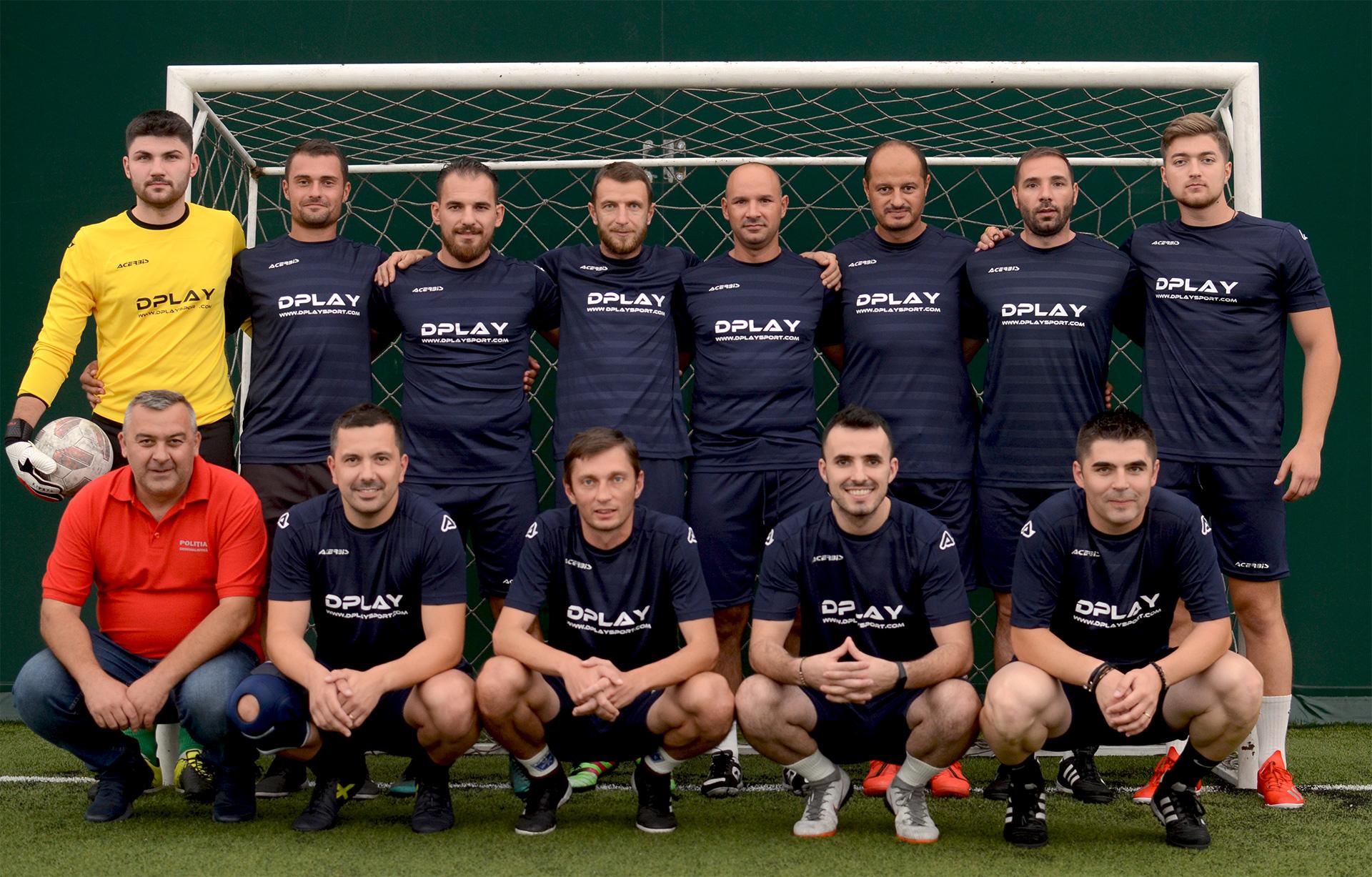 echipa minifotbal brit 13 2019 2020