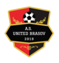 logo as united brasov