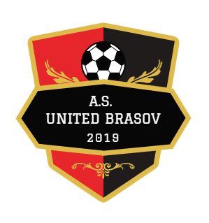 logo as united brasov